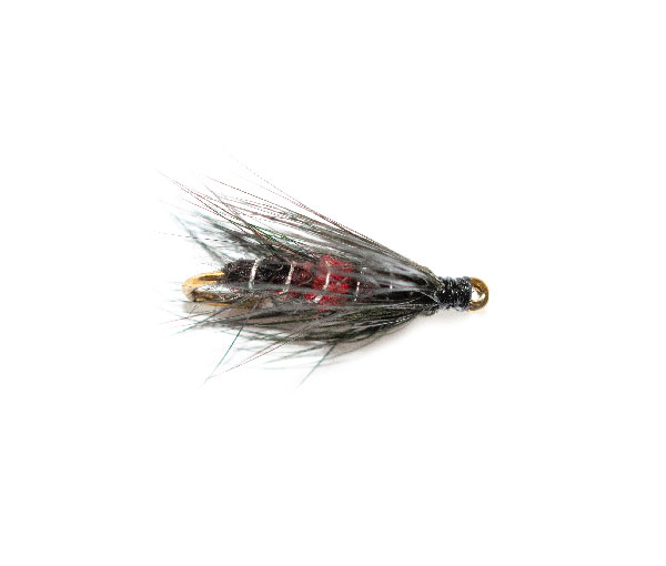 size 12 a must have. wet fly 6 x Bibio