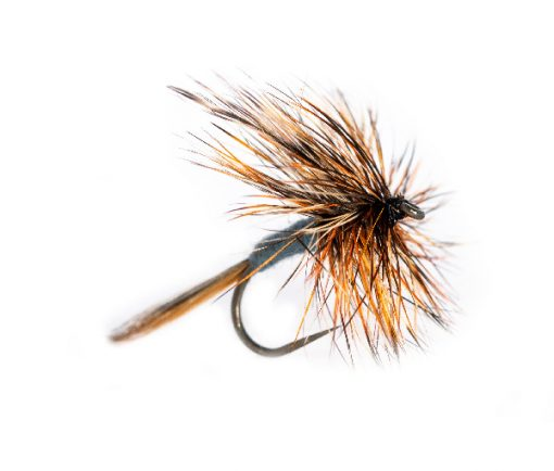 Fishing Flies - Adams Dry Fly