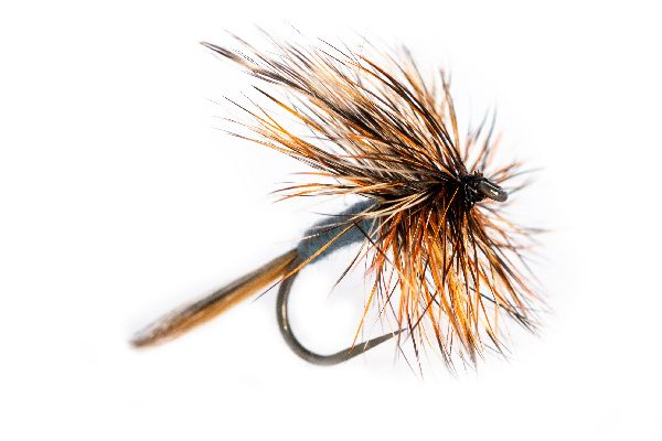Fishing Flies - Adams Dry Fly