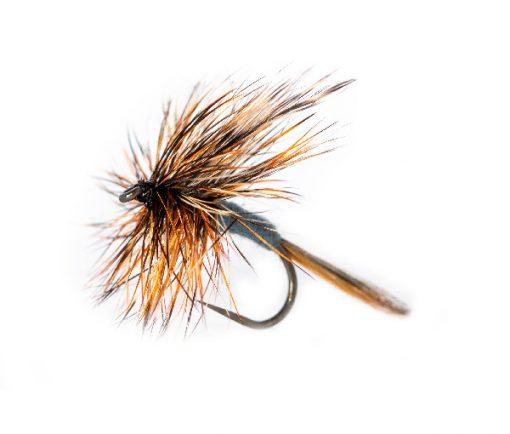 Fly Shop Flies - Fishing Flies - Adams Dry Fly