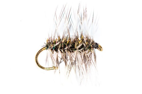 Griffiths Gnat Dry Fly, huge selection of drty flies available