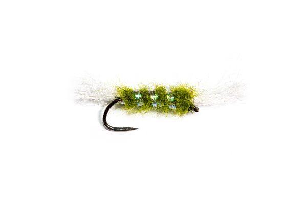 Shipman Buzzer Olive