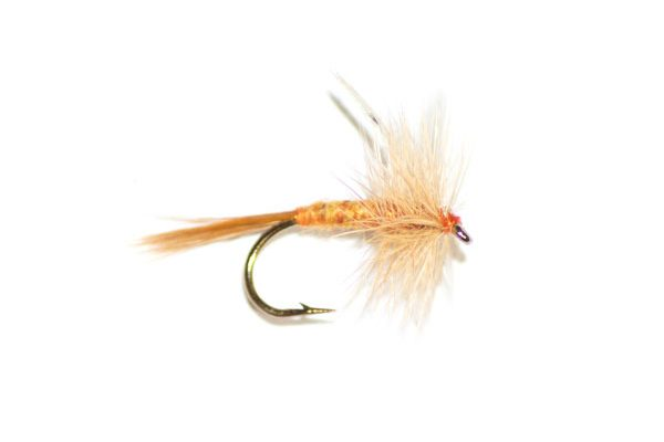 fishing flies dry sherry spinner