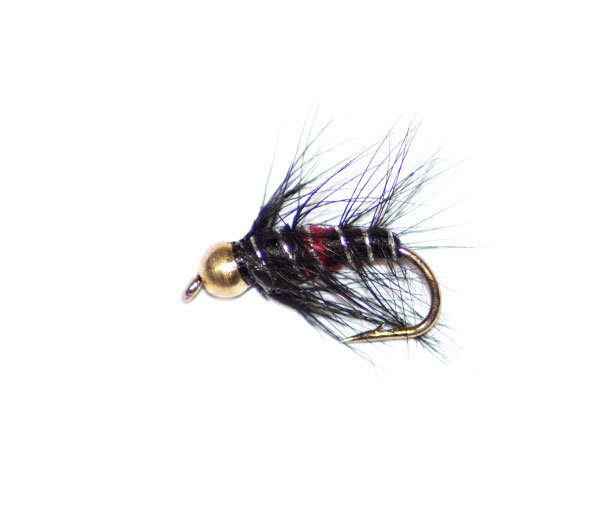 Lures Trout Flies 18 Goldhead Fritz Mixed Colours Size 10 Fishing Flies Lures