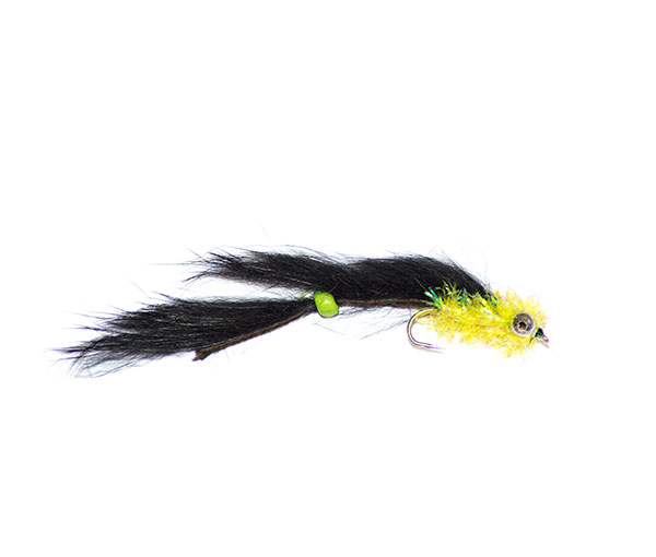 Hot Tail Streamers