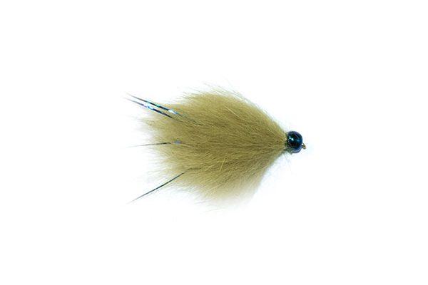 flashy blue apache hothead fishing flies
