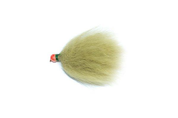 fishing flies orange apache hothead