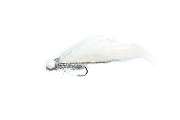trout fishing fly Zonker Booby Cats Whiskers