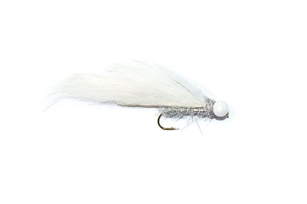 fishing flies Zonker Booby Cats Whiskers