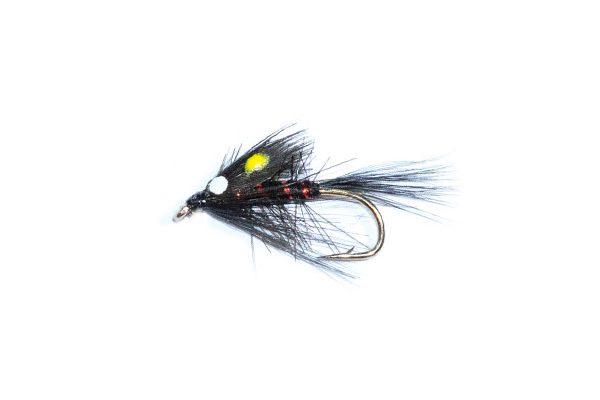 trout fishing flies diawl bach stealth holographic nymph