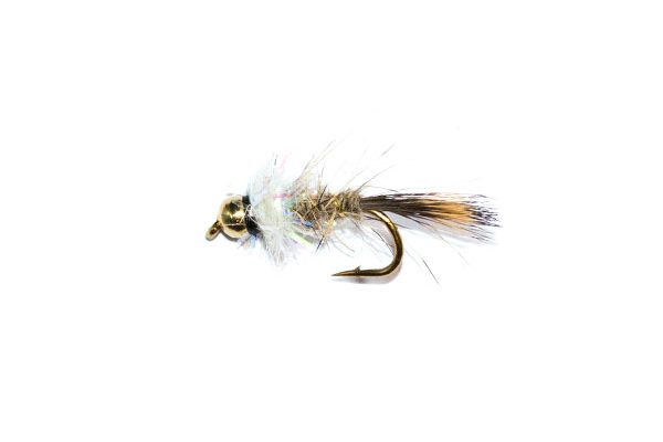 fishing flies gold ribbed hares ear pearly thorax