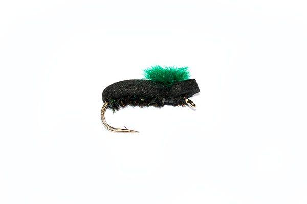 Target Foam Beetle Green