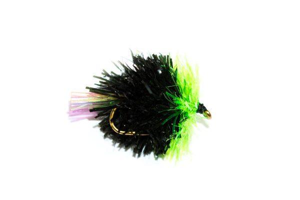 Fish Fishing Flies Blob Viva.