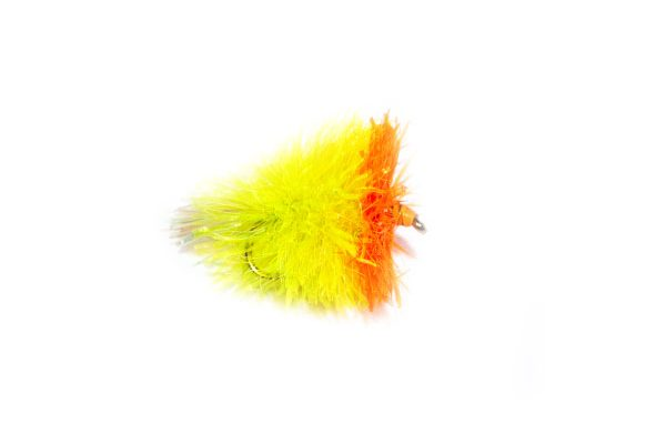 Fishing Flies for Rainbow and Brown Trout. Fish Fishing Flies Tequila Blob Trout Fishing Flies.