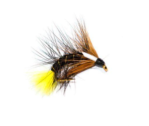 Fish Fishing Flies Brand Quality, Kate McLaren Snatcher