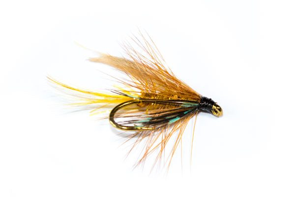 Fish Fishing Flies Straggle Fritz Invicta Wet