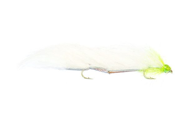 Fish Fishing Flies Brand, Cats Whiskers Snake Trout Fishing Fly