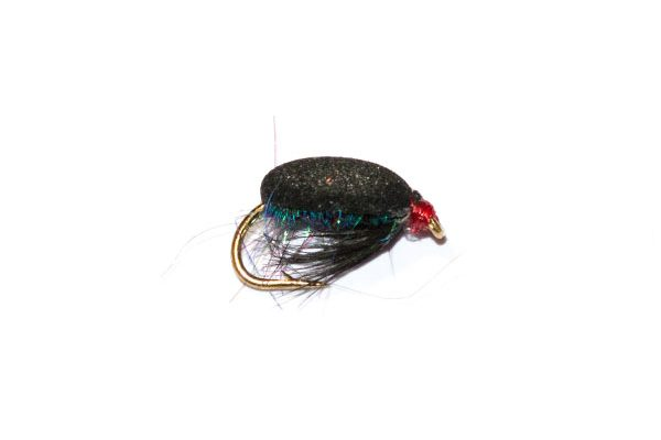 Coch y Bonddu Beetle, Fish Fishing Flies