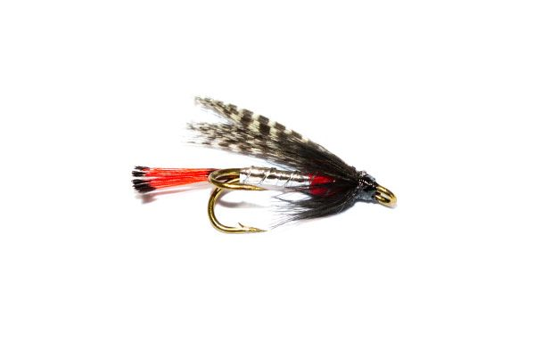 Fish Fishing Flies Brand Quality Peter Ross Double Wet Fly