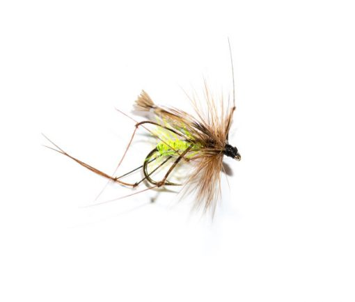 Fish Fishing Flies Brand Quality, UV Straggle Detached Body Daddy Long Legs