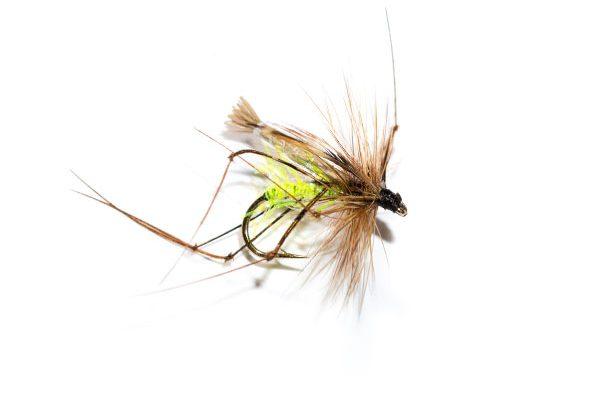 Fish Fishing Flies Brand Quality, UV Straggle Detached Body Daddy Long Legs