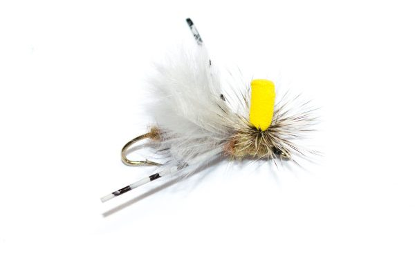 No Wonder Fly Blue Wing Olive, fish fishing flies brand
