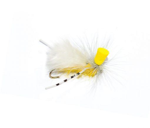 Online fishing flies retailer, Fish Fishing Flies brings you the superb, No Wonder Pale Morning Dun Stimulator
