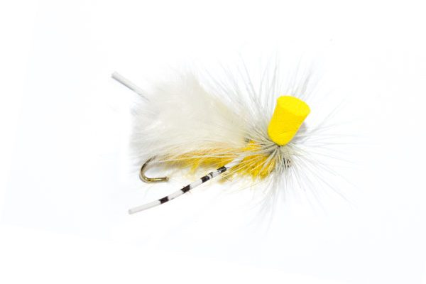 Online fishing flies retailer, Fish Fishing Flies brings you the superb, No Wonder Pale Morning Dun Stimulator