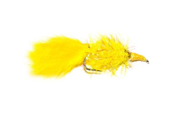 Fritz Nomad Hi Vis Yellow