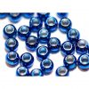 Waterburn-Brass-Beads-in-Electro-Blue-Colour