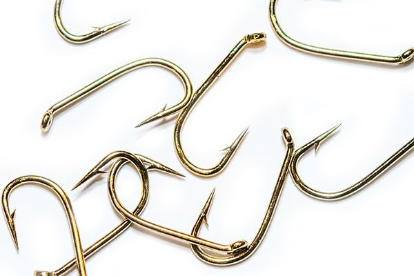 fly tying and fly fishing hooks from Waterburn trust brand of quality in fishing hooks