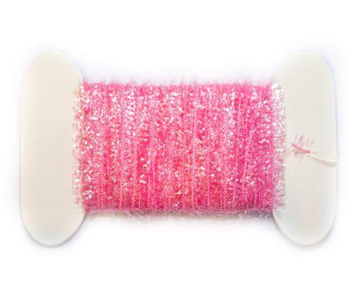 Waterburn Synthetic Line 7mm Cactus Straggle Mini Fritz Card Bobbin baby pink