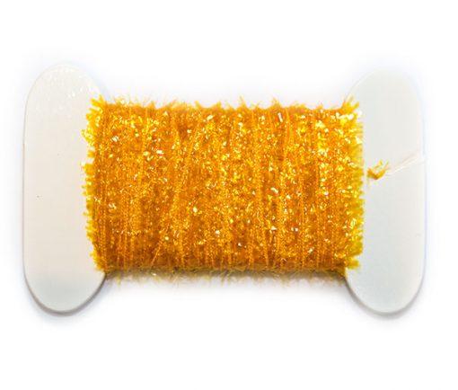 Waterburn Synthetic Line 7mm Cactus Straggle Mini Fritz Card Bobbin orange