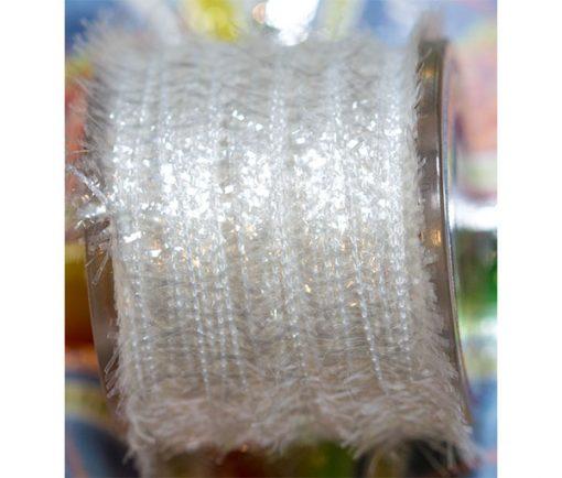 Waterburn Synthetic Line 7mm Cactus Straggle Mini Fritz white