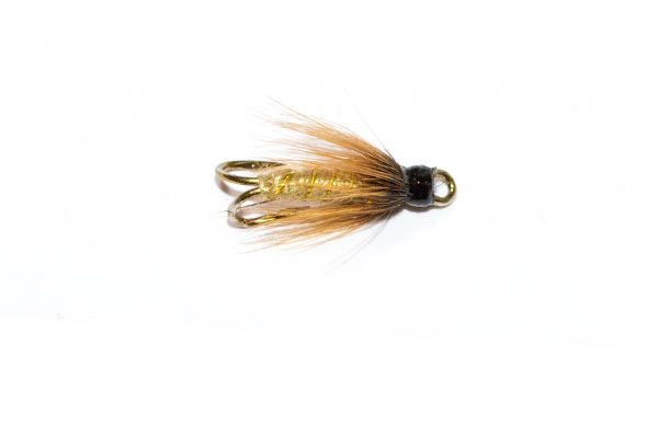 Greenwells Double Wet Fly