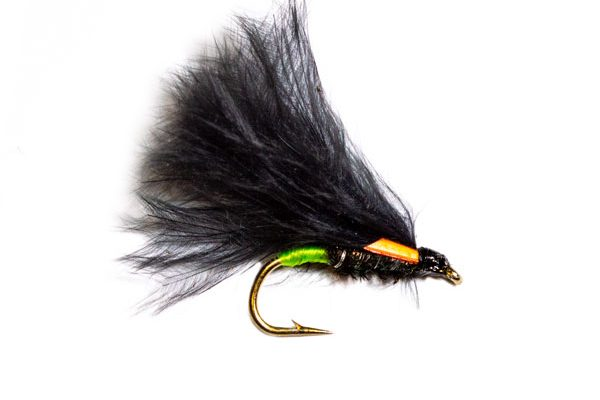Mini Cormorant Lure KJ Clifton