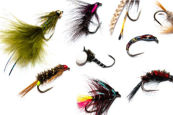 Lee Cartmail teams up with Fish Fishing Flies