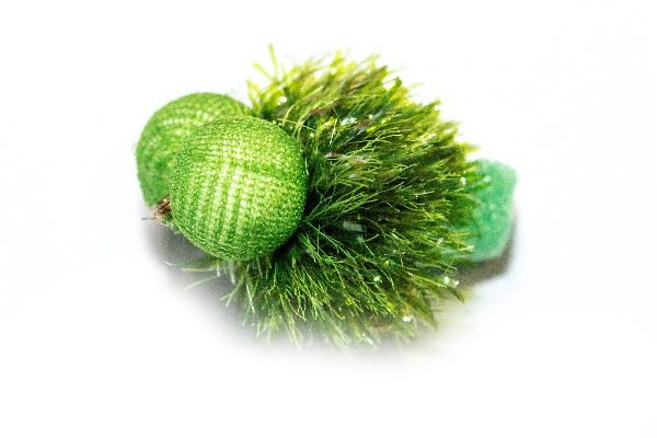 Buy Fishing Flies Online at Fish Fishing Flies, Olive Foam Blob Booby. Fish Fishing Flies