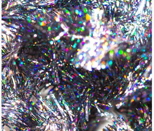 Rainbow Storm 15mm Fritz, Fish Fishing Flies