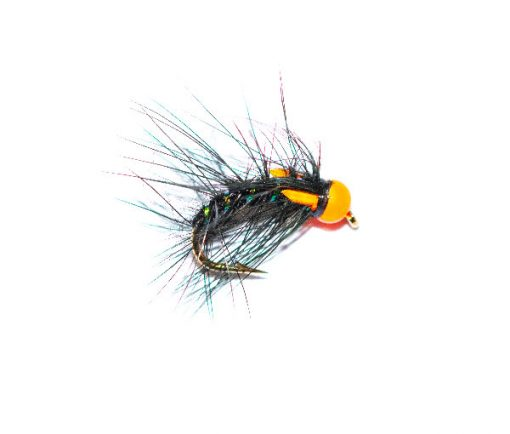 Fly Shop Online, Black Hothead Snatcher