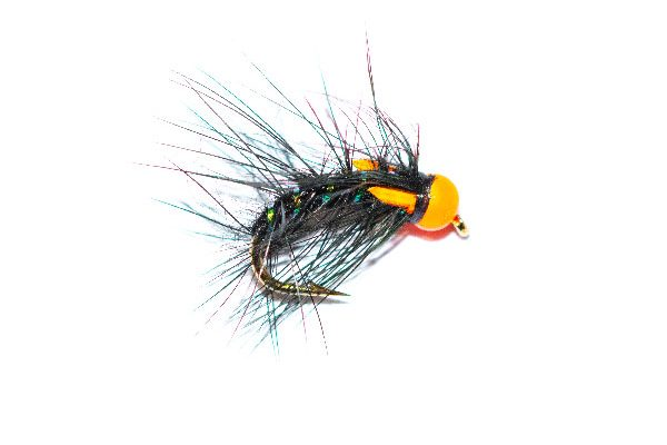 Fly Shop Online, Black Hothead Snatcher