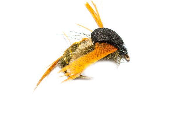 Fish Fishing Flies Fly Shop Online, Dark Olive Hatching Sedge