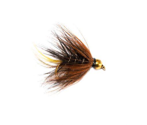 Kate McLaren Wet Fly Goldhead