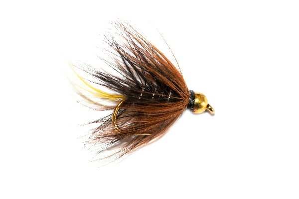 Kate McLaren Wet Fly Goldhead