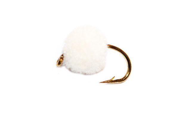 White Egg fishing fly