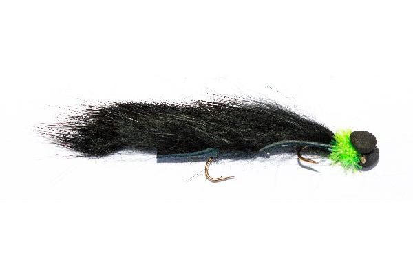 Black Catcher Mini Booby Snake