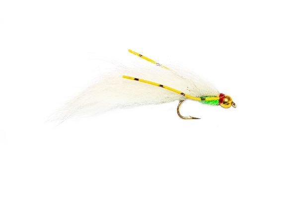 Flexi Cat Zonker Fish Fishing Flies Brand