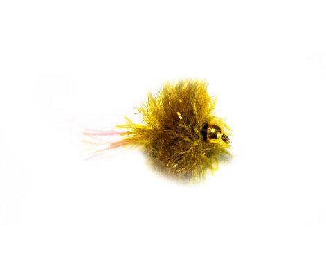 Olive Goldhead Blob