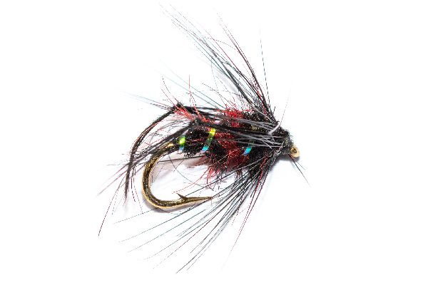 Bibio Hopper Trout Fly