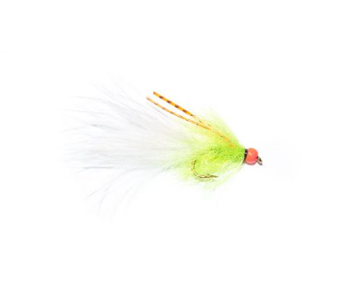Cat Flexi Hot Head Trout Fishing Fly